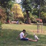 Photo de Parc de la Ciutadella