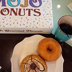 Photo of Mojo Donuts