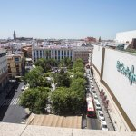 Photo of Hotel America  - Seville