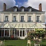 Hotel l'Ecrin Foto