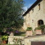 Foto de Agriturismo San Michele Arcangelo