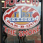 Photo of First Choice Southern BBQ
