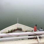 titanic restaurant ar nakki lake.