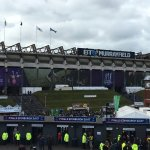 Photo of BT Murrayfield Stadium