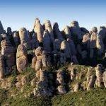 Montserrat: espiritualidad, cultura y Naturaleza