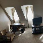 Zimmer 606