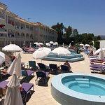 Roseland Hotel Foto