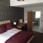Double Room - En-suite