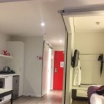 Room 405 - 2 Bedroom Suite -