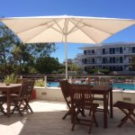 Marina Club Lagos Resort-bild