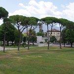 Le mure di Lucca