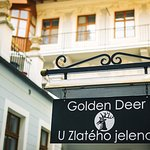 Foto de Hotel Golden Deer