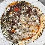 Bild från Zeytin lokanta