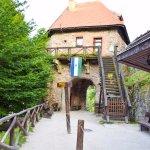 Photo de Visegrád Citadel