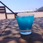 Blue Lagoon réalisé par Joanne