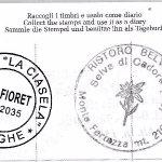 Other stamps to Dolomiti Passport