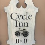 Photo de Cycle-Inn Bed and Breakfast