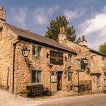 Foto de Cheshire Cheese Inn