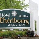 Photo de Cheribourg Hotel