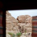 Seven Wonders Bedouin Camp Foto