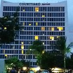 Foto de Courtyard Fort Lauderdale Beach