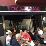 Foto de Toca Rouge