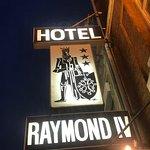 Foto de Grand Hotel Raymond IV