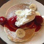 Pancake Pantry Kids Zippidy Doo Da