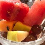 Pancake Pantry Fresh Fruit