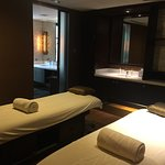Spa - Couples Room