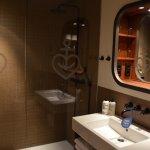 25hours Hotel HafenCity Foto