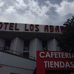 Foto Hotel los Abades