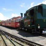 Brienz Rothorn Bahn Foto