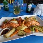 Restaurante El Marlin