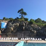 Vanadis Hotell & Bad Foto