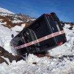 Foto de Mt Ruapehu