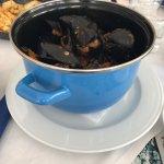 Photo de Medusa Restaurant