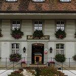 Romantikhotel Landgasthof Baren Foto