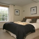 bedroom ensuite (available as a double or twin configuration)