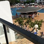 Photo de Hotel Club Bahamas Ibiza