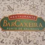 Photo de Barcaxeira