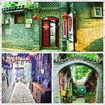 Photo of Beijing Templeside Hutong Hostel