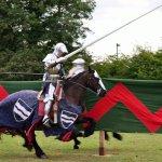Grand Medieval Joust