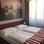 Hotel Rubicon Foto