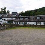 Foto de Clachan Cottage Hotel