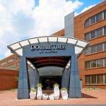 DoubleTree by Hilton Atlanta Perimeter Dunwoody resmi