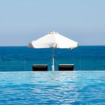 The Royal Apollonia - Outdoor Pool