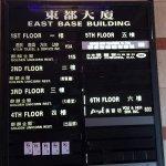 FOUR FLOORS OF SERVICE.. NO RUSH
