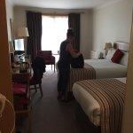 Clayton Hotel Cardiff Lane Foto