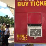 Photo de Big Bus Tours Miami
